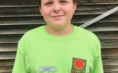 Meet a Junior Crew: Denny McDonald