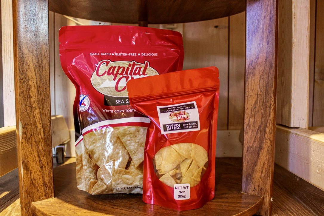 Capital Chips